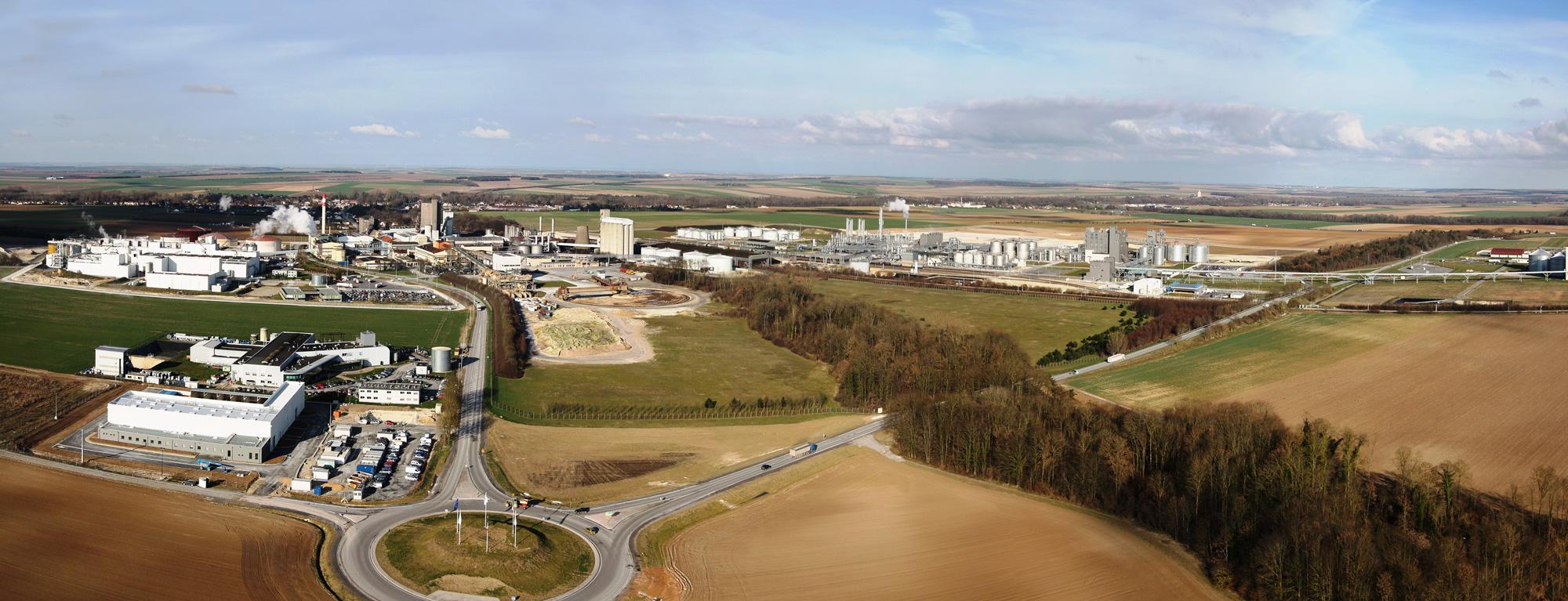 Site de production SNPAA